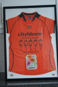 13e seizoen sponsoring door Citybloem