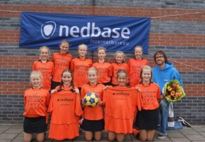 D2 sponsoring Nedbase