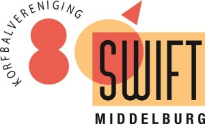 Logo swift 80