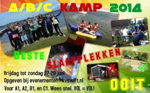 ABC Kamp Swift