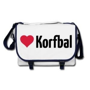Love-Korfbal-Tassen
